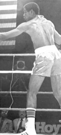 Jesus Castro boxer