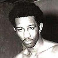 Bobby Haymon boxer