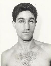Hugo Antonio Corti boxer