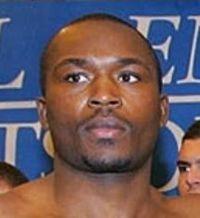 Didier Nkuku Mupeko boxer