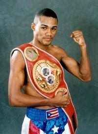 Felix Trinidad boxer