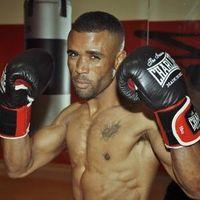 Ruddy Encarnacion boxer