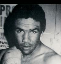 Wally Carr boxer