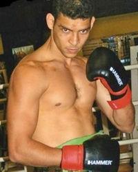 Miguel Velozo boxer