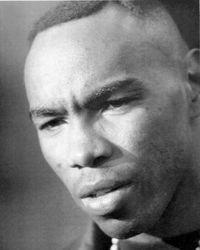 David Kamau boxer