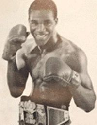 Tommy Ayers boxer