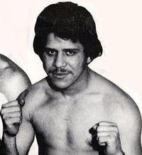 Adolfo Viruet boxer