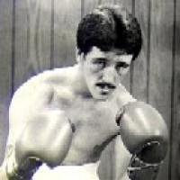 Toby Tyler boxer