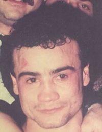 Marco Gallo boxer