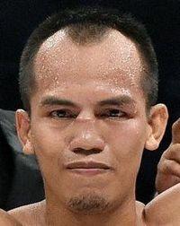 Milan Melindo boxer