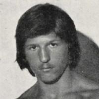 Frank Wissenbach boxer