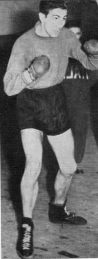Ivano Fontana boxer