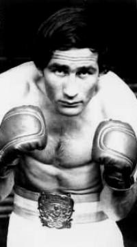 Miguel Angel Castellini boxer