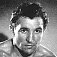 Freddi Teichmann boxer