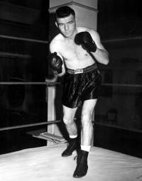 Johnny Sullivan boxer