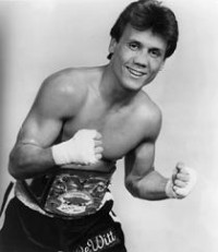 Doug DeWitt boxer