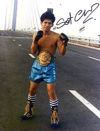 Sot Chitalada boxer