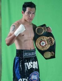 Hernan Marquez boxer