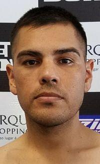 Gabriel Martinez boxer
