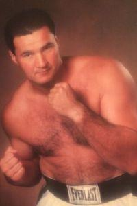 Paul Poirier boxer