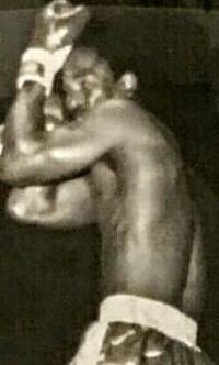 Henry Thomas boxer
