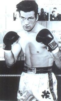 Jimmy McDermott boxer