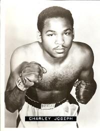 Charley Joseph boxer