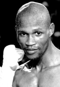 Ali Funeka boxer