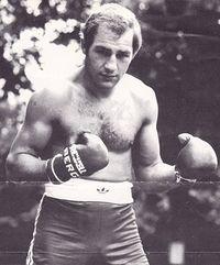 Manfred Jassmann boxer