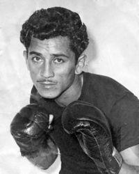 Ignacio Pina boxer