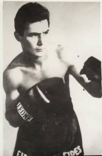 Tommaso Galli boxer