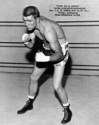 Pat McMurtry boxer