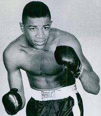 Billy Lynch boxer