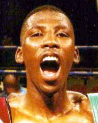 Anthony Tshehla boxer