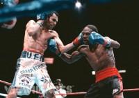 Harold Warren boxer