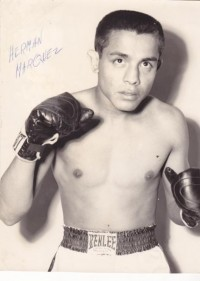 Herman Marques boxer