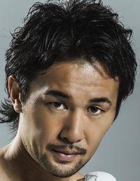 Shinsuke Yamanaka boxer