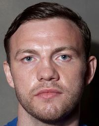 Andy Lee boxer