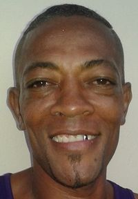 Valdemir Pereira boxer