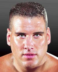Patrice L'Heureux boxer