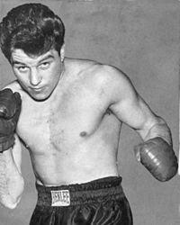Arthur Howard boxer