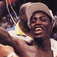 Terrence Alli boxer