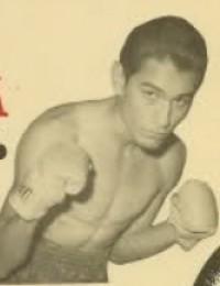 Joey Olivo boxer