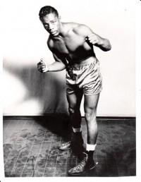 Pedro Gonzales boxer