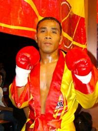 Pipat Chaiporn boxer