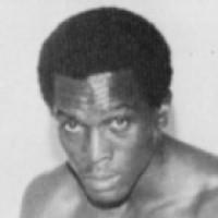 Eddie Marcelle boxer