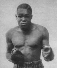 Billy Jones boxer