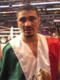 Julio Cesar Gonzalez boxer