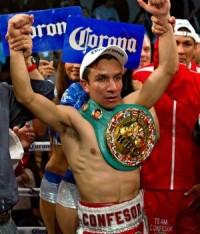 Adrian Hernandez boxer