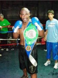 Marcelo Hugo Pablo Lamadrid boxer